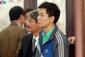 Bị cáo Hoàng Công Lương bị đề nghị mức án tù từ 3 năm đến 3 năm rưỡi