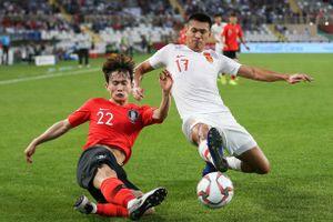 Họp báo ĐT Hàn Quốc vs ĐT Bahrain: Thua là... về nhà