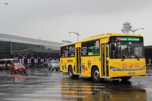 Tuyến xe buýt từ sân bay Tân Sơn Nhất đi Bà Rịa-Vũng Tàu sắp hoạt động