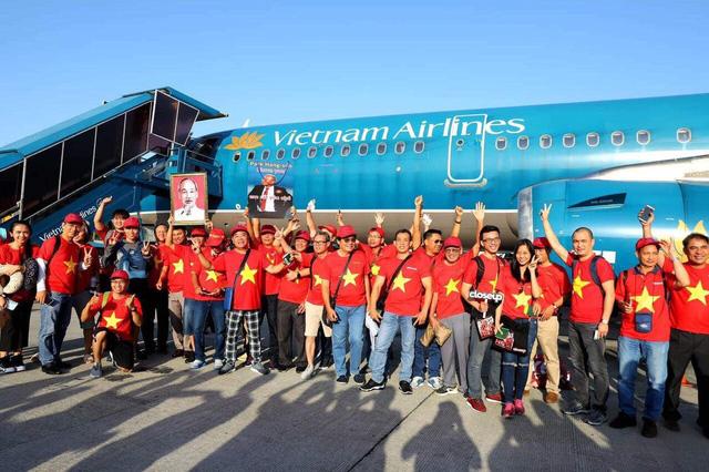 Tour sang Dubai xem tuyển Việt Nam đắt khách, thấp nhất 28 triệu đồng