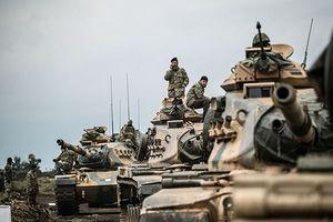 'Vùng an ninh' hay 'vùng chiếm đóng' tại Syria?