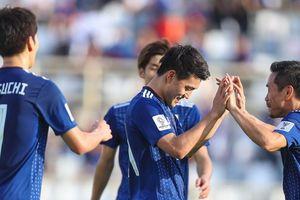 Trước trận tứ kết Asian Cup 2019: Tổng hợp đội hình Đội tuyển Nhật Bản từ đầu giải
