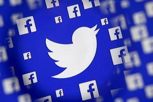 Nga sẽ kiện Facebook, Twitter vì coi thường luật lưu trữ dữ liệu trong nước