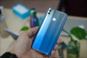 Hình ảnh và video chi tiết Honor 10 Lite sắp bán tại Việt Nam