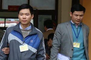 Hoàng Công Lương nói về mức án viện kiểm sát đề nghị