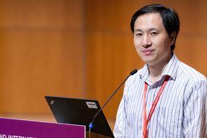 Trung Quốc tuyên bố thí nghiệm tạo em bé biến đổi gen 'bất hợp pháp'
