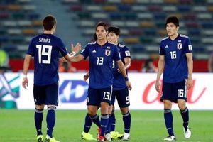 Nhật Bản mất trụ cột hàng công ở trận đấu Việt Nam