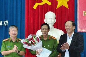Quảng Nam: Triệt phá nhóm đối tượng hoạt động 'tín dụng đen' với lãi suất 182%/năm