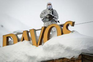 Davos 2019 vắng bóng hàng loạt lãnh đạo nước lớn