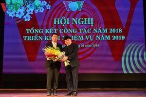 Thủ tướng bổ nhiệm Phó Tổng Giám đốc Đài Tiếng nói Việt Nam