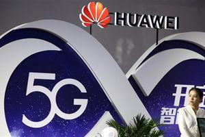Pháp, Đức sửa luật đẩy Huawei vào khốn cùng