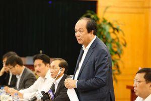 Tổ công tác của Thủ tướng và áp lực chống trì trệ, lợi ích nhóm