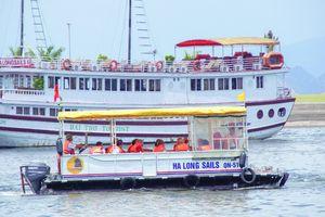 Kiểm soát chất lượng dịch vụ vận tải và bảo đảm ATGT cho khách du lịch
