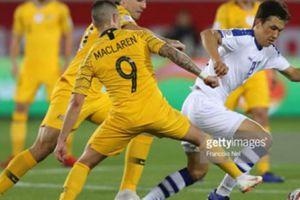 Kết quả Asian Cup 2019: Thắng luân lưu, Australia nhọc nhằn giành vé tứ kết