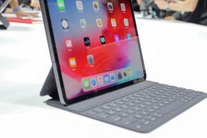 Apple tung loạt video quảng cáo iPad Pro 2018 siêu 'chất'
