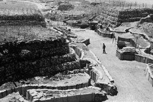 Chiến tranh Arab-Israel 1973 (Kỳ 3): Tấn công cao nguyên Golan