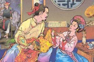 Hé mở số phận hai người con của hoàng đế Quang Trung