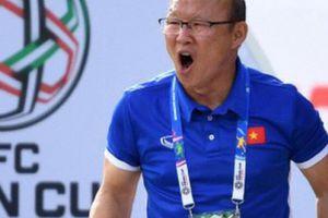 Thầy Park chỉ ra 'tuyệt chiêu' để ĐT Việt Nam 'điểm huyệt' Nhật Bản