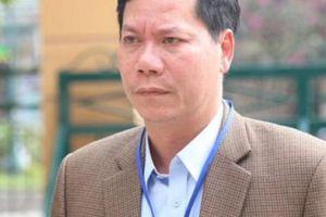 Luật sư của ông Trương Quý Dương phản bác bản luận tội