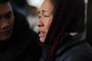Tai nạn thảm khốc ở Hải Dương: 'Bố ơi, con không thể ngờ là bố!'