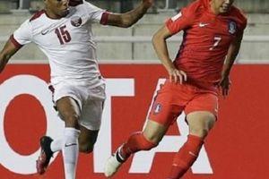 Xem trực tiếp Hàn Quốc vs Bahrain trên VTV5, VTV6