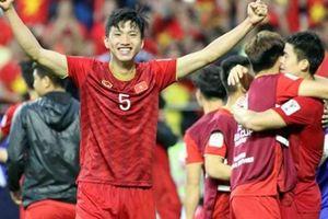 'Cày' 120 phút trước Jordan, 2 tuyển thủ Việt Nam nào phải kiểm tra doping?