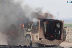 IS đứng đằng sau vụ đánh bom mới vào binh sĩ Mỹ tại bắc Syria