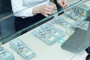 Tỉ giá USD/VNĐ lên mức cao nhất từ đầu năm