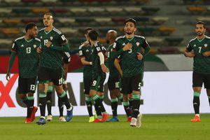 Đội tuyển Australia và UAE giành vé vào tứ kết Asian Cup 2019