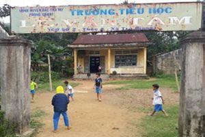 20 năm, mơ ước một mái trường