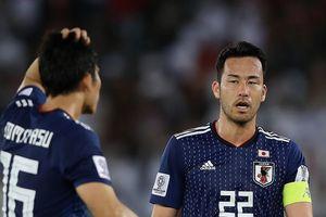 Asian Cup 2019: Tuyển Nhật Bản – 11 cầu thủ đá chính đều chơi ở châu Âu