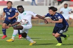 Đối thủ của đội tuyển Việt Nam đủng đỉnh vào tứ kết Asian Cup 2019