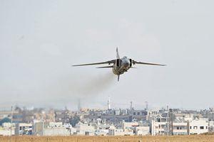 Không quân Syria có gì, tại sao không đối đầu được với Israel?