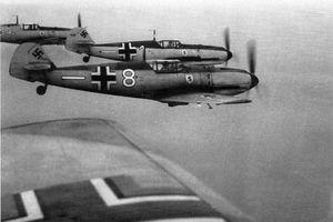 Choáng với loạt máy bay được đóng nhiều nhất trong CTTG 2