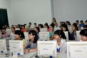 Trường ĐH Ngoại ngữ, ĐH Đà Nẵng, được tổ chức thi đánh giá 6 bậc năng lực ngoại ngữ quốc gia