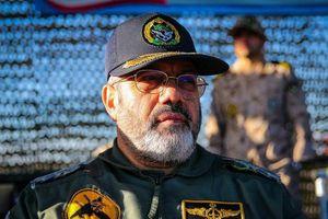 Tư lệnh Không quân Iran cứng rắn tuyên bố 'sẵn sàng xóa sổ Israel'