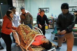 Sức khỏe các nạn nhân vụ tai nạn kinh hoàng ở Hải Dương giờ ra sao?