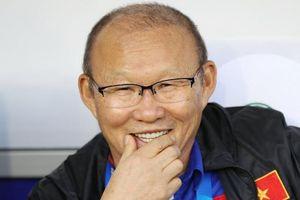 HLV Park Hang Seo nhận xét về tuyển Nhật Bản trước 'đại chiến' ở tứ kết Asian Cup