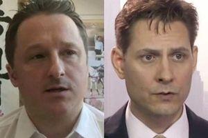 Vụ Trung Quốc bắt giữ 2 công dân Canada: 143 học giả kêu gọi thả người