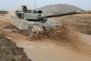 Thái Lan mua 14 xe tăng hạng nặng của Trung Quốc trị giá gần 72 triệu USD