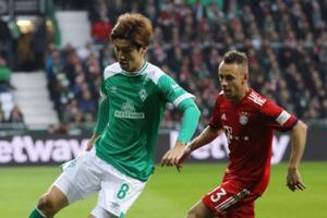 Asian Cup 2019: Nhận diện đội hình 'đẳng cấp châu Âu' của ĐT Nhật Bản