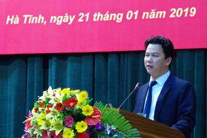 UBND tỉnh Hà Tĩnh tổng kết công tác quốc phòng-an ninh năm 2018