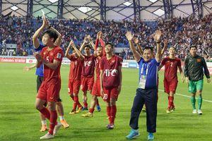 Chờ đợi địa chấn ở tứ kết Asian Cup giữa Việt Nam và Nhật Bản