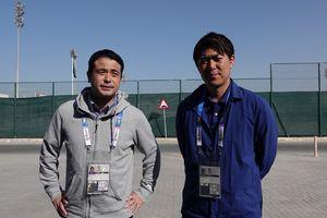 Phóng viên Nhật Bản 'mời gọi' cầu thủ Việt Nam đến J-League