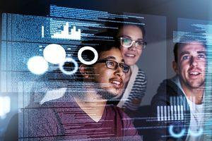 Lương ngành công nghệ thông tin ở châu Á cao hơn cả châu Âu