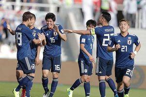 Nhật Bản - đối thủ của tuyển Việt Nam, mạnh cỡ nào?