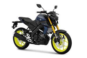 Yamaha MT-15 2019 chính thức bán ra tại Indonesia, giá khoảng 57 triệu đồng
