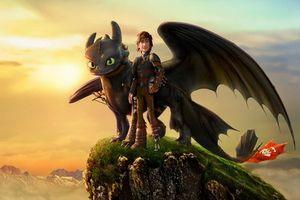 Hé lộ những sự thật thú vị về bộ phim 'Bí Kíp Luyện Rồng: Vùng Đất Bí Ẩn'