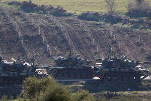 Thổ Nhĩ Kỳ đã sẵn sàng khai hỏa, chiến trường Syria bùng nổ?