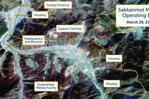 Triều Tiên còn bao nhiêu căn cứ tên lửa chưa được tiết lộ?